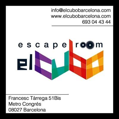 El Cubo Barcelona Escape Room