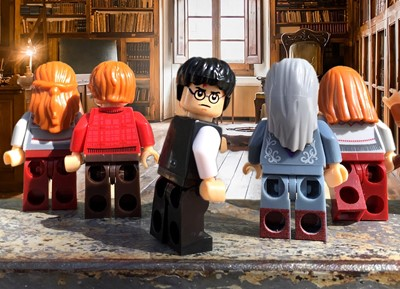 La Biblioteca Mágica - NIÑOS