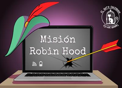 Misión Robin Hood [Online]