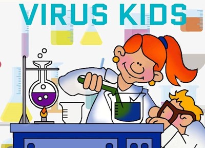 El Virus Kids