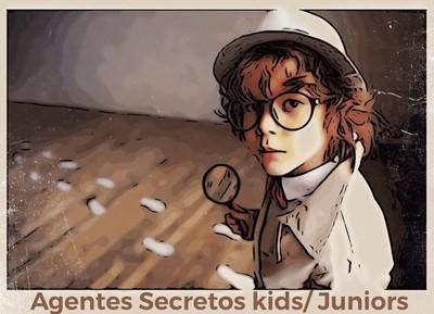 Interrogatorio Kids
