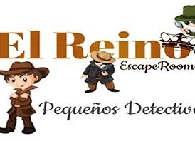 Pequeños detectives - El Robo