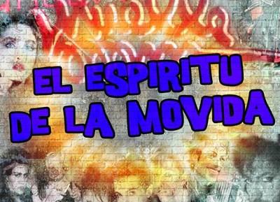 El espíritu de la Movida