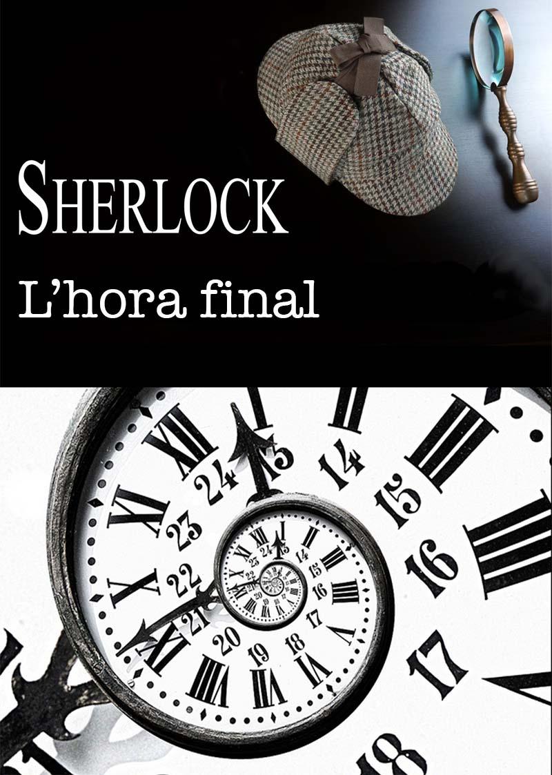 Sherlock L'hora final