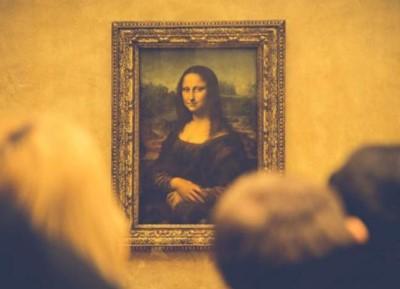El misterio de Da Vinci [Modo Competición]