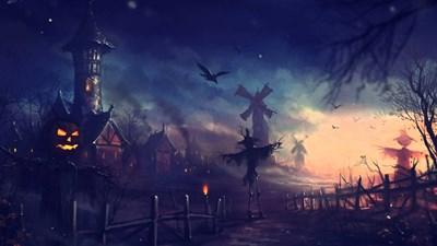 Enigma Experience Halloween