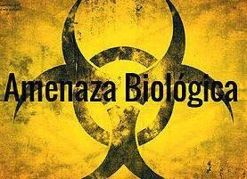Amenaza Biológica (A DOMICILIO)