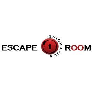 Enigmatium Escape Room Madrid