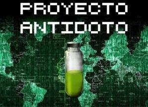Proyecto Antídoto