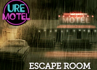 Ure Motel