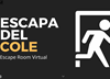 Escapa del Cole - Escape Online