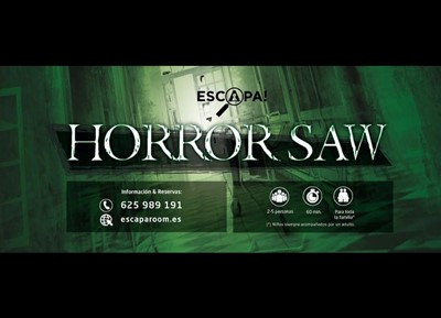 Horror Saw