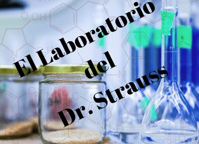 El laboratorio del Dr. Strauss [NIÑOS]