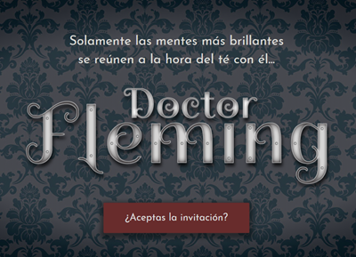 Doctor Fleming