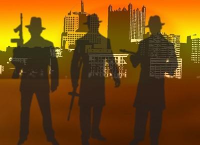 Desafia a la Mafia