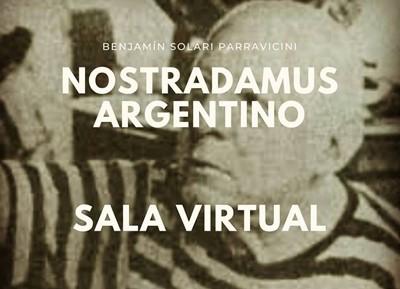 Nostradamus Argentino