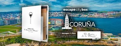 Escape City Box A Coruña
