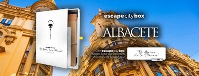Escape City Box Albacete