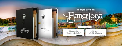 Escape City Box Barcelona
