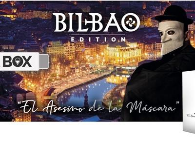 El asesino de la Máscara: Bilbao Edition
