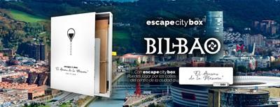 Escape City Box Bilbao