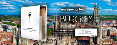 Escape City Box Burgos