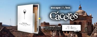 Escape City Box Cáceres