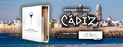 Escape City Box Cádiz