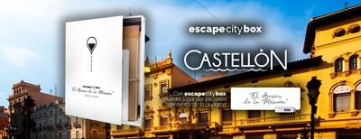 Escape City Box Castellón