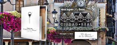 Escape City Box Ciudad Real