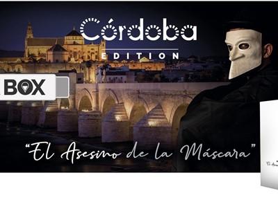 El asesino de la Máscara: Córdoba Edition