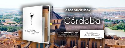 Escape City Box Córdoba
