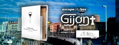 Escape City Box Gijón