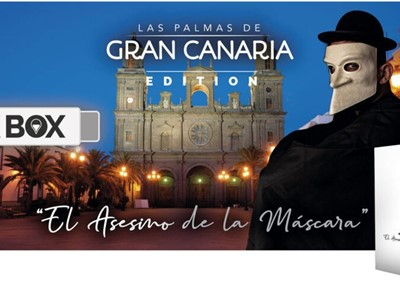 Escape City Box Las Palmas de Gran Canaria