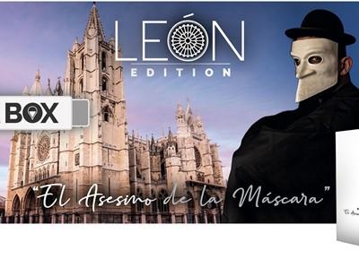 El asesino de la Máscara: León Edition