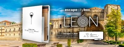 Escape City Box León