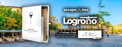 Escape City Box Logroño