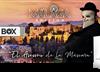 El asesino de la Máscara: Málaga Edition