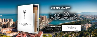 Escape City Box Málaga