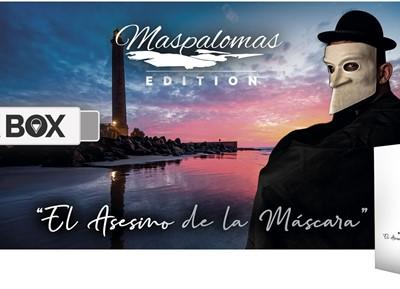El asesino de la Máscara: Maspalomas Edition