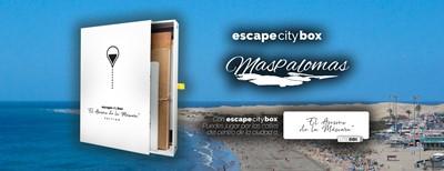 Escape City Box Maspalomas