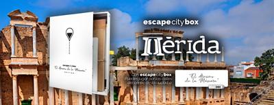 Escape City Box Mérida