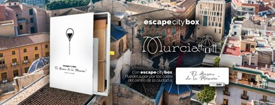 Escape City Box Murcia