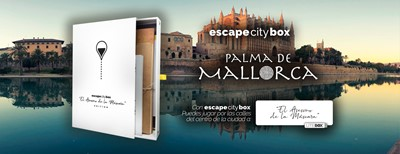 Escape City Box Palma de Mallorca