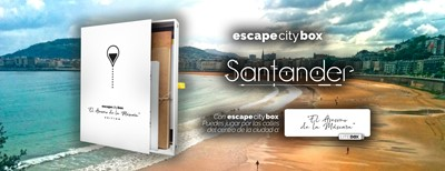 Escape City Box Santander