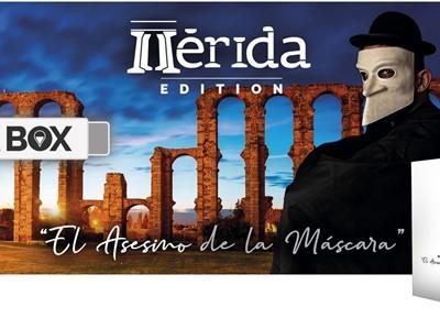 El asesino de la Máscara: Mérida Edition