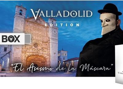 El asesino de la Máscara: Valladolid Edition