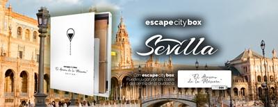 Escape City Box Sevilla