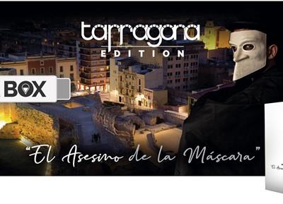 El asesino de la Máscara: Tarragona Edition