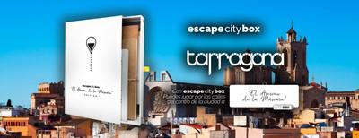Escape City Box Tarragona